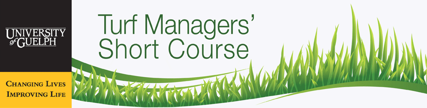 Turf Manager's Short Course